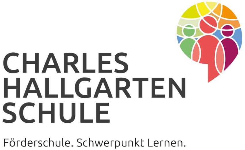 Logo der Charles Hallgarten Schule