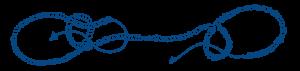 gezeichneter Knoten